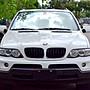 BMW X5原廠大燈 04年~06年適用