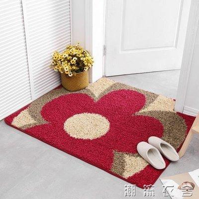 可訂製地墊門墊客廳進門口門廳地墊腳墊門墊家用臥室地毯地墊YXS