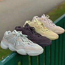 adidas yeezy 500 v2純原 男女款