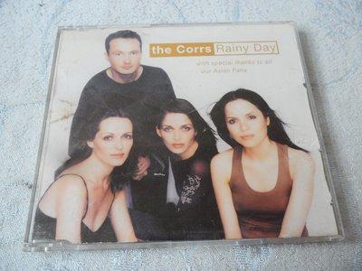 【金玉閣A-7】CD~the corrs rainy day