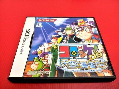 ㊣大和魂電玩㊣任天堂NDS遊戲 可樂小子{日版}NDSL 2DS 3DS 主機可玩-編號:L2