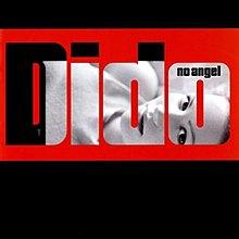 [狗肉貓]_Dido_No Angel