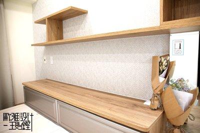 【歐雅系統家具】幸福洋溢夢想家居 床頭櫃 收納層板 餐邊櫃 和室