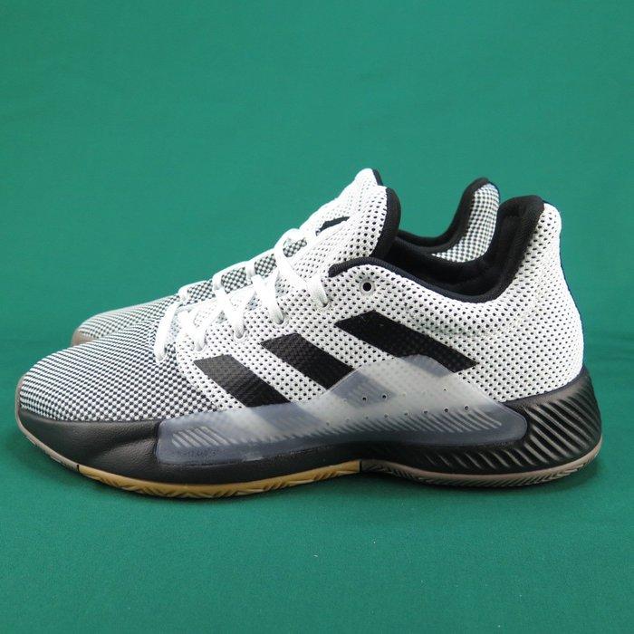 【iSport愛運動】adidas 愛迪達 Pro Bounce Madn籃球鞋 正貨 BB9222 男款 灰