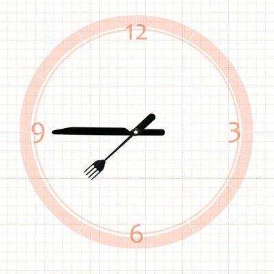 【鐘點站】 J090072 分針9.0公分 時針7.2公分 / DIY 時鐘 掛鐘 鐘針/ SKP壓針機芯 專用指針