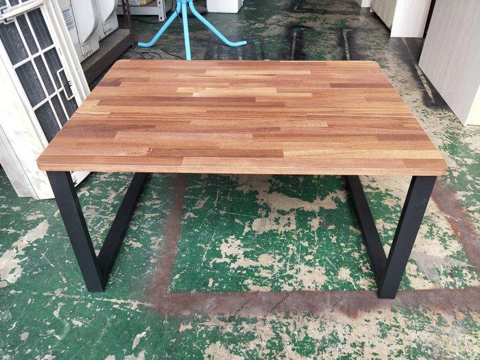 非凡二手家具 全新 現代木紋拼接大茶几*和室桌*茶几桌*客廳桌*沙發桌*矮桌*泡茶桌*餐桌*造型桌*邊桌*