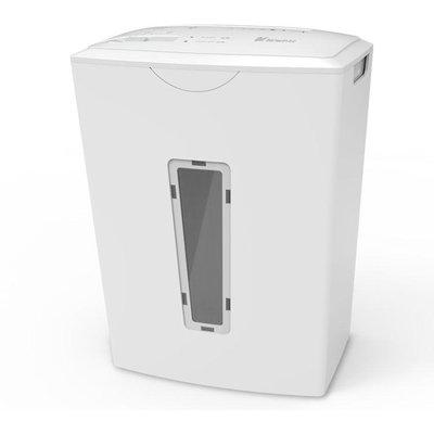 迷你桌面電動粉碎機辦公保密小型家用文件A4便攜自動碎紙機