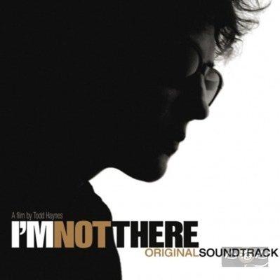 【黑膠唱片LP】搖滾啟示錄(巴布狄倫的七段航程) I'm Not There (180g 4LP)---MOVLP135