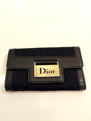 Dior 鑰匙包