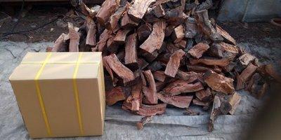 原木小徑營火晚會披薩用硬木25公斤龍眼木劈木柴耐燒壁爐劈木柴塊狀切木柴燃燒木柴燒柴取暖生火控土窯木頭.龍眼木劈木材。現貨