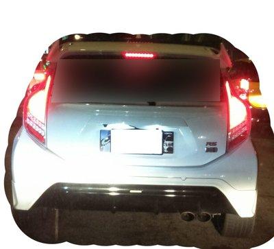 DJD19081323 Toyota AQUA NHP10/ Prius C 2011+ 後尾燈套件 依當月報價為準