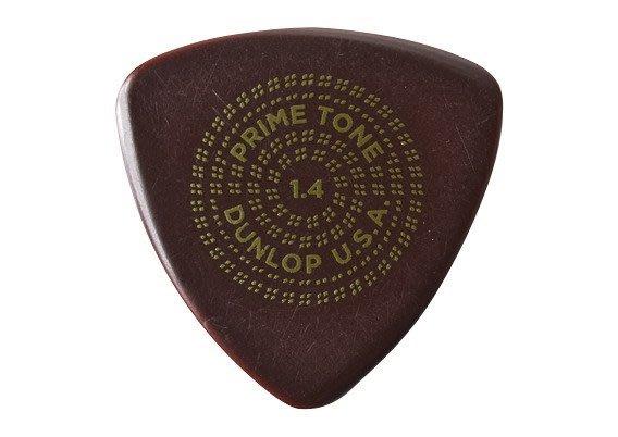☆ 唐尼樂器︵☆ Dunlop 513 系列 Primetone Ultex 大三角電吉他 Pick 彈片(特級研磨款)