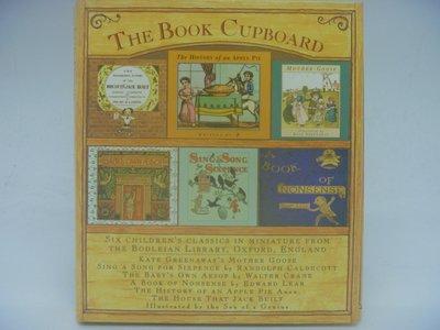 【月界二手書店】The Book Cupboard_Orion Books 〖兒童文學〗AFV