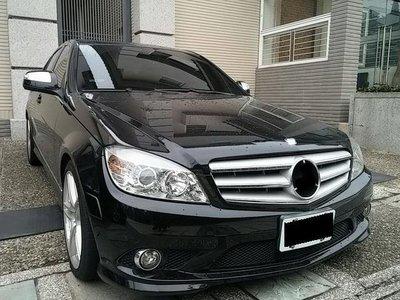 《※台灣之光※》全新BENZ W204 W211 W221美規C300 AMG E63外銷品前保桿霧燈有附燈泡 駕駛座邊