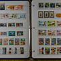 特價商品 外國郵票 小全張 小型張 一本 002...