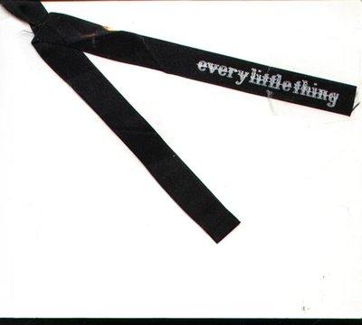K - Every Little Thing - Crispy Park - 日版 CD+DVD+BOOK