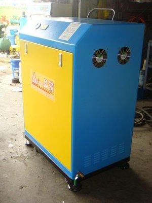 箱型空壓機5HP(適合社區家庭代工使用)靜音環保