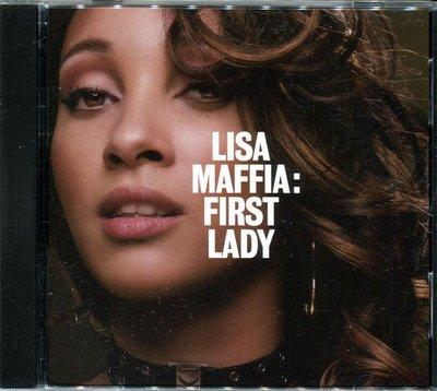 【嘟嘟音樂2】莉莎瑪菲亞 Lisa Maffia - 第一夫人 First Lady