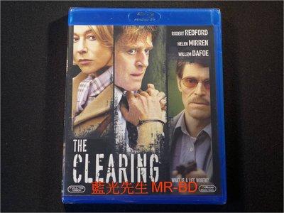 [藍光BD] - 家變 The Clearing -【 別跟山過不去 】勞勃瑞福