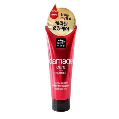 (現貨)韓國Mise en scene 美強生修護髮膜 深層修護180ml 受損髮質適用