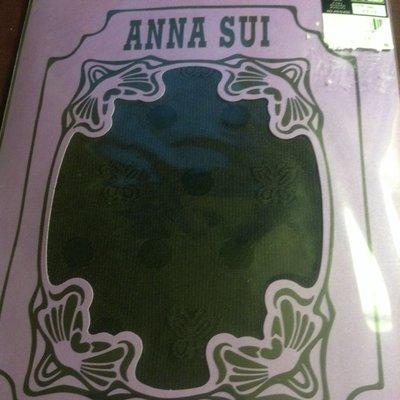 Anna Sui 絲襪 褲襪 日本製