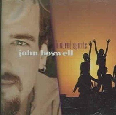 【出清價】純真Kindred spirits/喬波斯威爾 John boswell ---HS110532