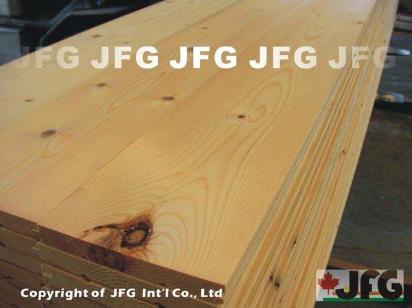 JFG 木材批發 *【SPF松木地板】20x135mm (#J) 木板 木材加工 裝潢 美松 美杉 雲杉 實木地板 木工