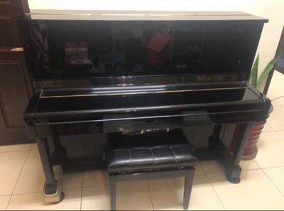 YAMAHA U1 山葉鋼琴一號琴,日本進口,非賣不可!