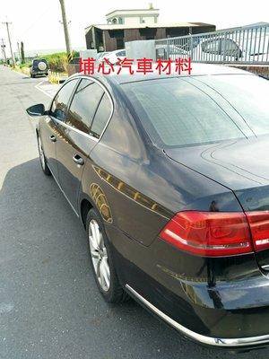 埔心汽車材料 報廢車 福斯 Volkswagen Passat B7 2.0 2013 零件車拆賣