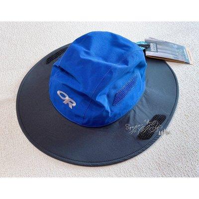 OUTDOOR RESEARCH SEATTLE SOMBRERO GTX 防水透氣大圓盤帽