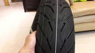 大重機輪胎 160/60ZR17MC ZR級 全新公司貨 保證低價 (圖一) (圖二)