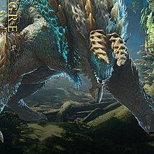 [最新2020春季 Monster Hunter 新眼鏡系列接受預訂!雷狼竜 ジンオウガ款]