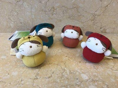日本卡拉貓~Gon醬彩色旺旺裝吊飾...