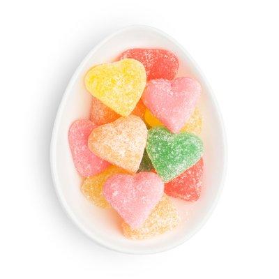 Sugarfina 超酸心彩虹軟糖 SUPER SOUR HEARTS 美國代購