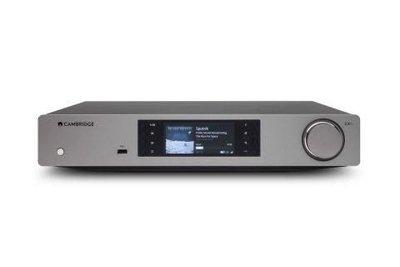 [紅騰音響]Cambridge CXN(v2)版 網路音樂播放機 (另有CXA60.CXA80)即時通可議價