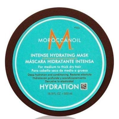 Moroccanoil 摩洛哥優油 Intense Hydrating Mask 優油高效保濕髮膜 500ml