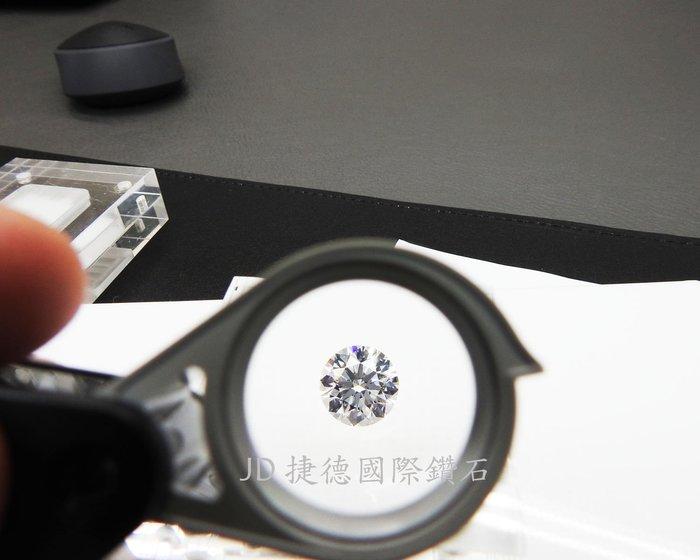 ( JD 捷德國際鑽石 ) G / VVS1  GIA 一克拉報價 _ 另售 粉紅鑽 綠鑽 橘鑽