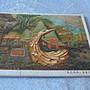 藍色小館3--------早期鳳邑飛揚意象浮雕