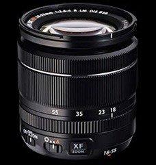 FUJIFILM  公司貨 保固  XF18-55mmF2.8-4 R LM OIS