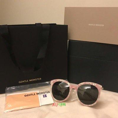 GENTLE MONSTER太陽眼鏡LOVESOME 全新