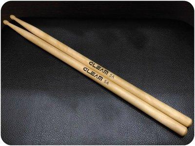♪♪學友樂器音響♪♪ GLEAM 5A 楓木鼓棒