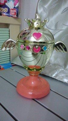 美少女戰士中古聖杯