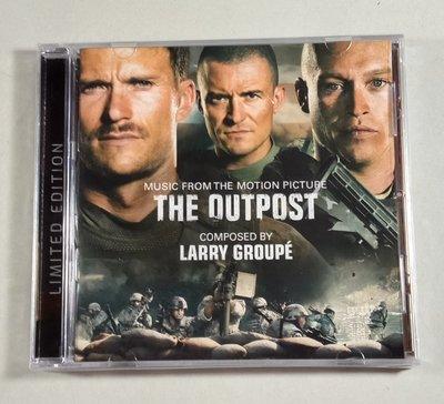 """72小時前哨救援 The Outpost""- Larry Groupe,全新美版,27"
