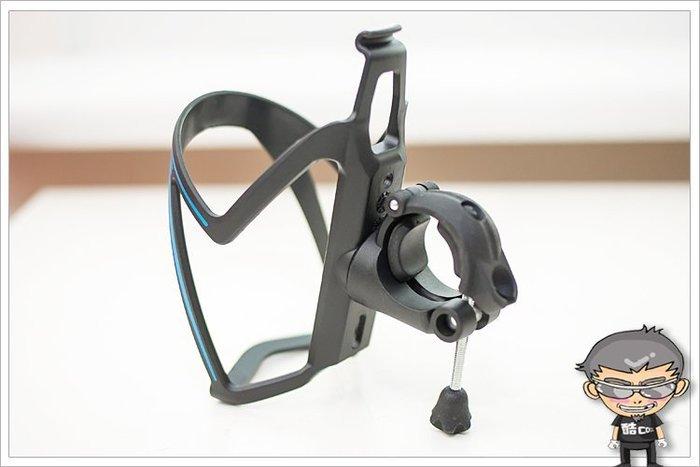 ╭◇酷榮單車◇013-130◇BETO新型塑鋼鎖把手水壺架