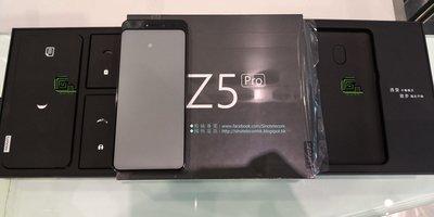 【國恒包保養】128/64G▀▀ LENOVO Z5 PRO ▀▀ 滑蓋+屏指紋+NFC+全新(有影片介紹)