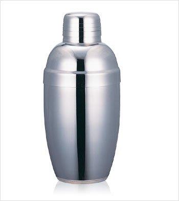 304不鏽鋼雪克杯 -  寶馬牌 750cc 日式搖酒器 JA-S-025-750 --【良鎂咖啡精品館】 台中市