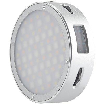 *兆華國際* Godox R1 圓形RGB迷你創意LED燈 開年公司貨