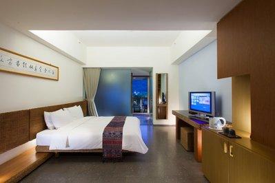 台東鹿鳴溫泉酒店 二人客房 含早餐 平日每人2250起 適用會議/團體/公司/家族旅遊~歡迎洽詢