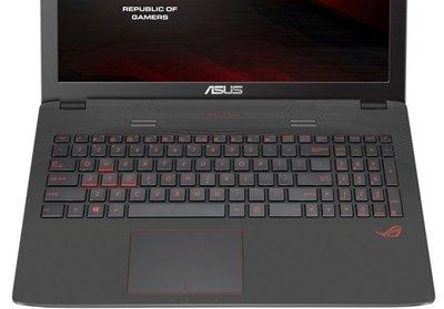 *金輝*華碩Asus ROG GL752VW GL752V 鍵盤膜17.3吋 asus GL752 嘉義縣
