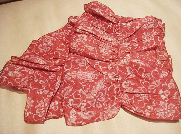 破盤大降價!美國名牌 Ralph Lauren 印第安風民族風超有型造型絲巾圍巾,低價起標無底價!本商品免運費!